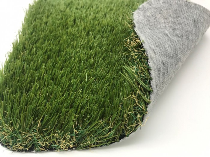 REGAL ELITE 35MM GRASS ROLL - PRT BACKING