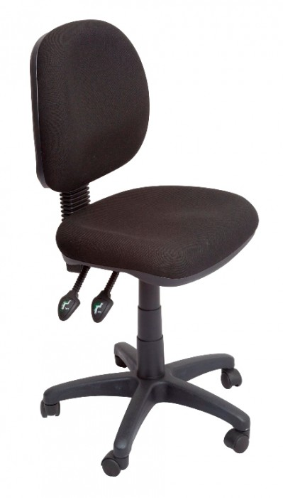 EC070CM OPERATOR CHAIR (3 LEVER) (AFRDI Tested Level 6)