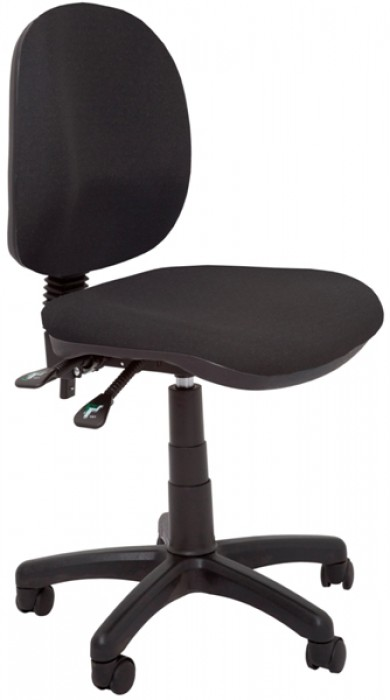 ET 10 OPERATOR CHAIR - COMMERCIAL GRADE