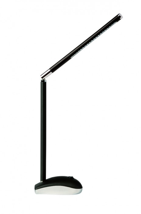 LED DESK LAMP-BLACK