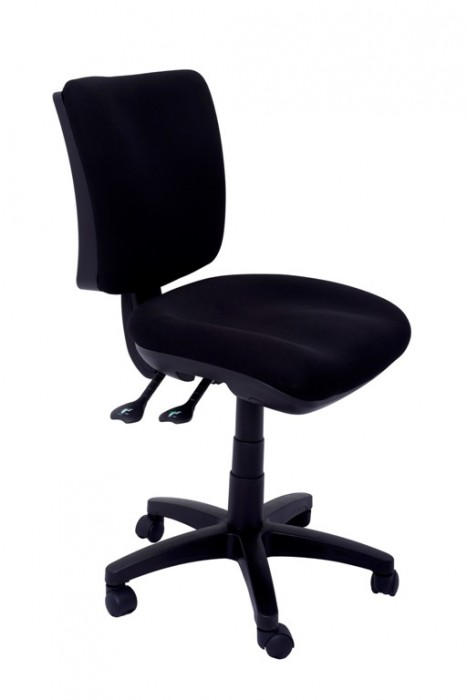 ST50 OPERATOR CHAIR (3 LEVER) (AFRDI Tested Level 6)