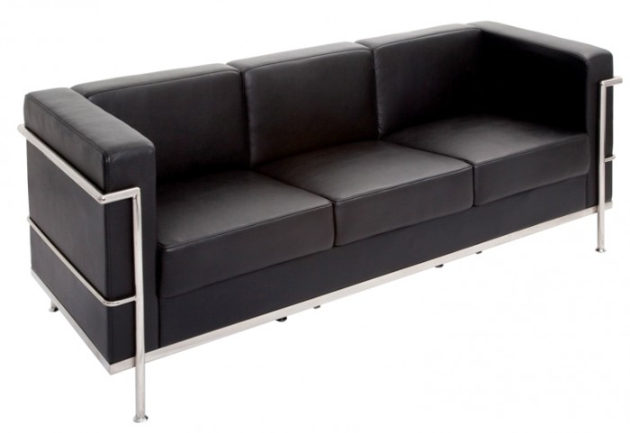 SPACE LOUNGE 3 SEATER