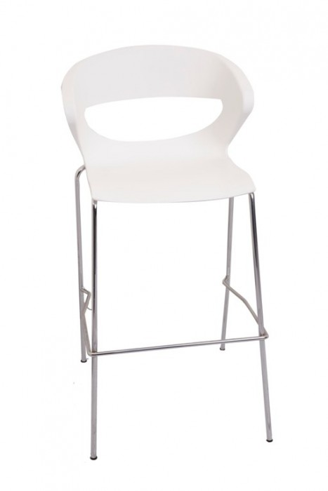 TAURUS NO ARM INDOOR BAR STOOL