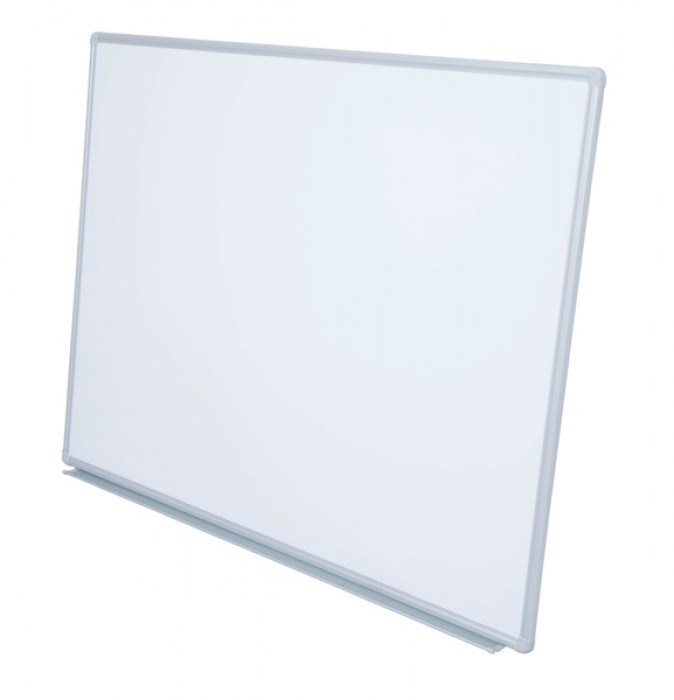WHITE BOARD - WALL MOUNTED