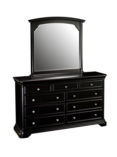 MARYHILL MIRROR ONLY (DRESSER SOLD SEPARATELY)-2105